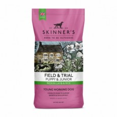 Skinner's Field and Trial Puppy (Lamb & Rice) 2.5kg