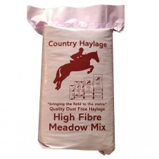 Country Haylage (Meadow) 20kg