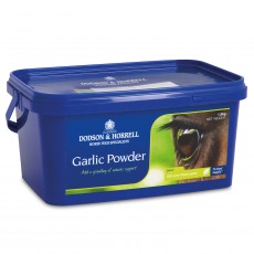 Dodson and Horrell Garlic Powder