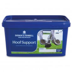 Dodson and Horrell Hoof Support