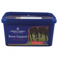 Dodson and Horrell Bone Support