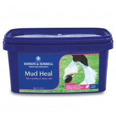 Dodson and Horrell Mud Heel
