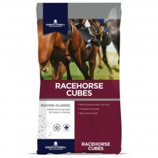 Dodson and Horrell Racehorse Cubes (20kg)