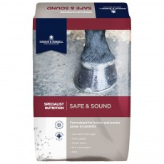 Dodson and Horrell Safe and Sound (18kg)