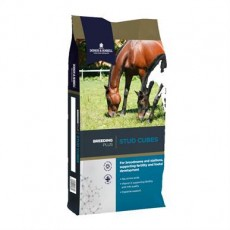 Dodson and Horrell Stud Cubes (20kg)