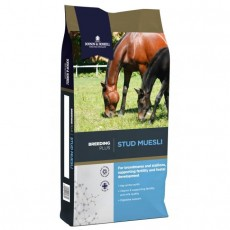 Dodson and Horrell Stud Muesli (20kg)