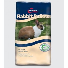 Chudleys Rabbit Pellets (20kg)