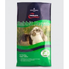 Chudleys Rabbit Royale (15kg)