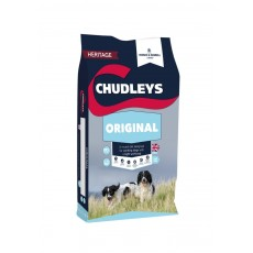 Chudleys Original Dog Food (15kg)