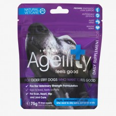 Natural Vetcare Ageility