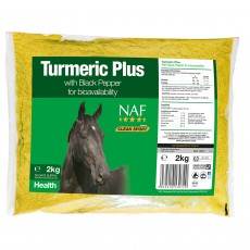 NAF Turmeric Plus