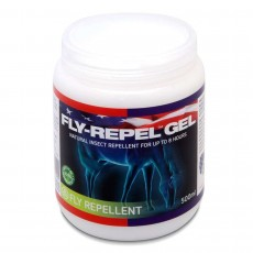 Equine America Fly Repel Gel