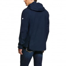 Ariat Men's Coastal Waterproof Jacket (Navy)