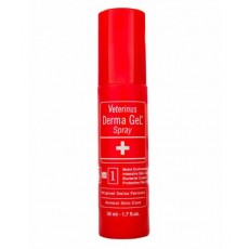 Equine America Derma Gel Spray (50ml)