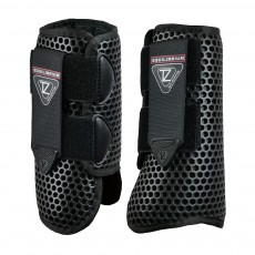 Equilibrium NEW Tri-Zone All Sports Boots (Black)