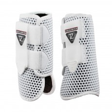 Equilibrium NEW Tri-Zone All Sports Boots (White)