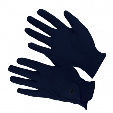 K M Elite ProGrip Gloves (Navy)