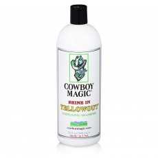 Cowboy Magic Yellow Out (16oz)