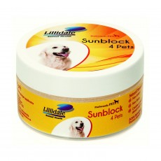 Lillidale Sun Block Powder 4 Pets