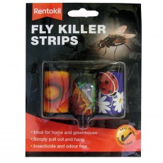 Rentokil Fly Killer Papers (3pk)