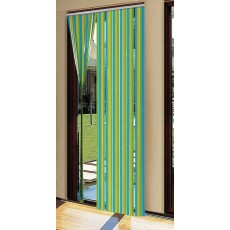 Fly Strip Blinds For Doors