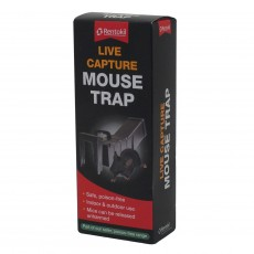 Rentokil Live Capture Mouse Trap