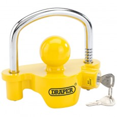 Draper Universal Hitch Lock