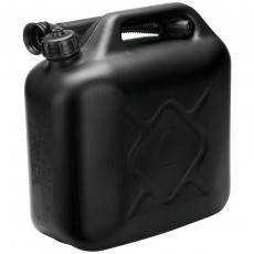 Draper 10L Plastic Fuel Can