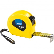 Draper Measuring Tape 7.5M