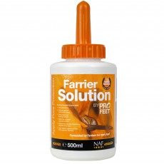 NAF Farrier Solution by PROFEET (500ml)