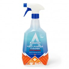 Astonish Multi Purpose Cleaner with Bleach (750ml)