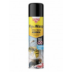 Zero In Wasp and Fly Killer (300ml)