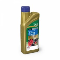 ALM Biodegradable Chainsaw Chain Oil (1 Litre)