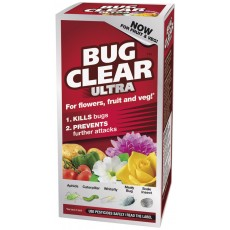 BugClear Ultra Concentrate (200ml)