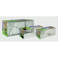Defenders Animal Cage Trap