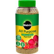 Miracle Gro All Purpose Plant Food (1kg)