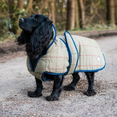 Danish Design Dog Coat (Tweed)