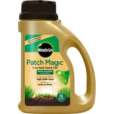 Miracle Gro Patch Magic Jug (1kg)