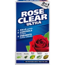 Rose Clear (200ml)