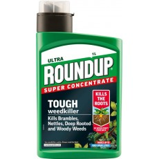 Round Up Speed Ultra Weed Killer (1L)