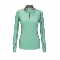 LeMieux Women's Base Layer (Mint)