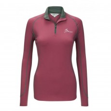 LeMieux Women's Base Layer (French Rose)