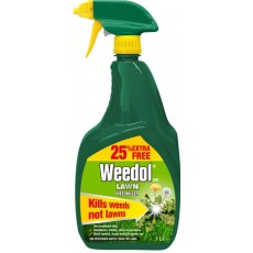 Weedol Lawn Weedkiller( 800ml)