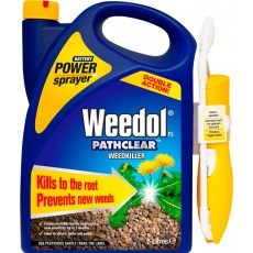 Weedol Path Clear Weed Killer (5 Litre)