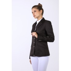Mark Todd (Sample) Women's Elite Show Jacket (Black)