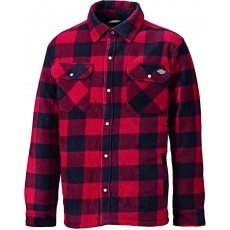 Dickies Portland Shirt (Red)