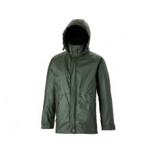 Dickies Raintite Jacket (Green)