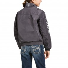 Ariat Youth Insulated Stable Jacket (Periscope)