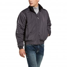 Ariat Mens Insulated Stable Jacket (Periscope)
