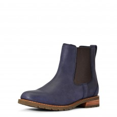 Ariat Women's Wexford Waterproof (Navy)